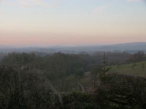 Towards Powys